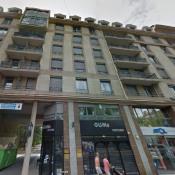 Lyon 8ème, Appartement 2 pièces, 53 m2