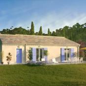 vente Maison / Villa 4 pièces Saint-Jean-de-Monts