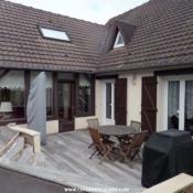 vente Maison / Villa 7 pièces Fontaine Etoupefour