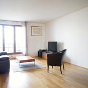 Issy les Moulineaux, Appartement 4 pièces, 90 m2