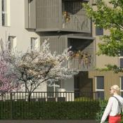 Les terrasses de chevreul - Dijon