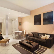 Paris 7ème, Appartement 2 pièces, 57 m2