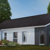 Maison 4 pièces + Terrain Charly-sur-Marne