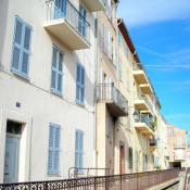Cannes, Appartement 2 pièces, 44,07 m2