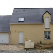 Maison 5 pièces + Terrain Saint-Caradec