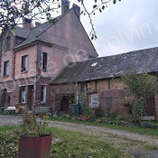 vente Maison / Villa 9 pièces Fontenay Torcy