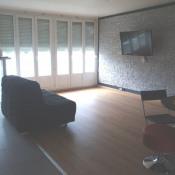 Longjumeau, Appartement 3 pièces, 63,52 m2