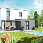 Maison 5 pièces + Terrain Velars-sur-Ouche