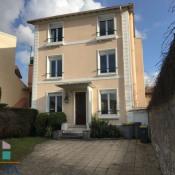 Nanterre, Casa 6 assoalhadas, 152 m2