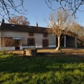 Gergy, Maison / Villa 6 pièces, 118,22 m2