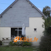 vente Maison / Villa 4 pièces Dieppe