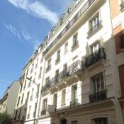 Asnières sur Seine, Apartamento 3 assoalhadas, 56,53 m2