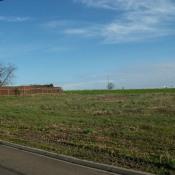 Terrain 1000 m² Saint-Quentin-Au-Bosc (76630)