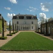 Asnières en Poitou, Casa padronale 10 stanze , 270 m2
