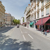 Lyon 7ème, квартирa 3 комнаты, 79,58 m2