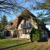 vente Maison / Villa 7 pièces Le Fidelaire