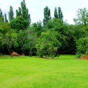 Terrain 850 m² Forges-les-Bains (91470)