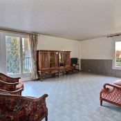 Bruyères le Châtel, Apartamento 5 assoalhadas, 85,9 m2