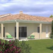 vente Maison / Villa 4 pièces Rouffignac-de-Sigoulès