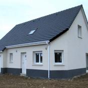 Maison 6 pièces + Terrain Romilly-sur-Andelle
