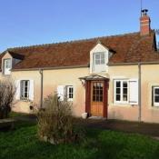 vente Maison / Villa 4 pièces Charly