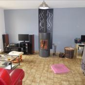 Angers, casa de campo isolada 4 assoalhadas, 88 m2