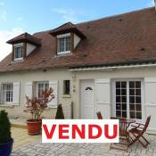 vente Maison / Villa 5 pièces Saint Pierre les Nemours
