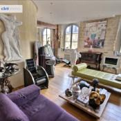vente Appartement 4 pièces Paris 6ème