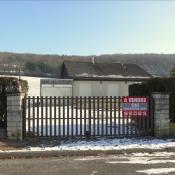 vente Maison / Villa 5 pièces Vernois les Vesvres