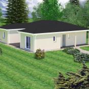 Maison 4 pièces + Terrain Camblanes-et-Meynac