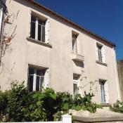 vente Maison / Villa 6 pièces Saint Gildas de Rhuys