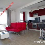 vente Appartement 2 pièces Fougeres