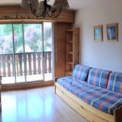 Chamonix Mont Blanc, Appartement 2 pièces, 30 m2