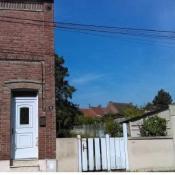 vente Maison / Villa 4 pièces Loos-en-Gohelle