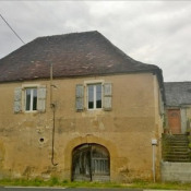 vente Maison / Villa 3 pièces Cazillac