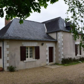location Maison / Villa 6 pièces Seiches sur le Loir