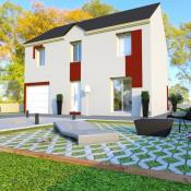 Terrain 349 m² Dourdan (91410)
