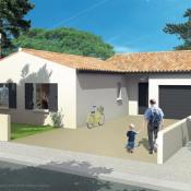 Maison 4 pièces + Terrain La Jarne