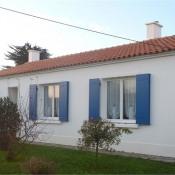 vente Maison / Villa 7 pièces L'Île-d'Yeu