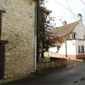 Verdun sur le Doubs, Maison de village 4 pièces, 86 m2