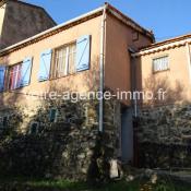 Saint Jean la Riviere, casa rústica 3 assoalhadas, 60 m2