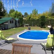 Sale house / villa Sanguinet 319000€ - Picture 1