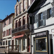 Biarritz, Boutique 2 pièces, 47 m2