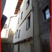 vente Maison / Villa 1 pièce Aurillac
