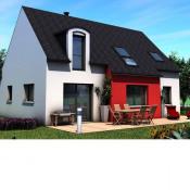 Maison 5 pièces + Terrain Saint Molf