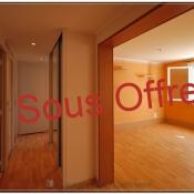vente Appartement 3 pièces Billère
