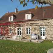 vente Maison / Villa 7 pièces Vignes