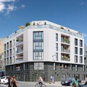 vente Appartement 1 pièce Asnieres-sur-Seine