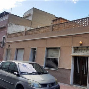 Torrevieja, Old house 3 rooms, 120 m2