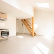 Houilles, Duplex 2 pièces, 41,14 m2